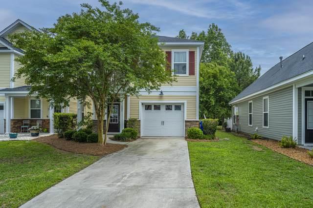 131 Larissa Drive, Charleston, SC 29414 (#21012039) :: Flanagan Home Team