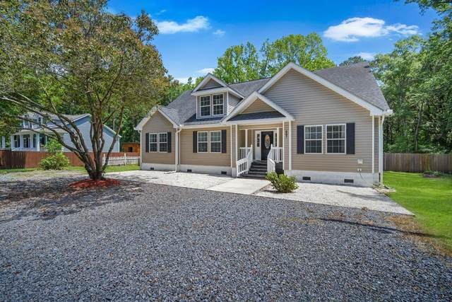 667 Main Road, Johns Island, SC 29455 (#21012040) :: Realty ONE Group Coastal
