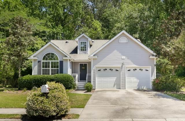 398 Stefan Drive, Charleston, SC 29412 (#21012047) :: Realty ONE Group Coastal