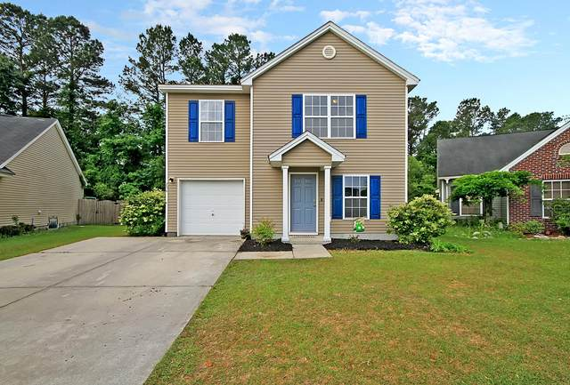 256 Avonshire Drive, Summerville, SC 29483 (#21012055) :: Realty ONE Group Coastal