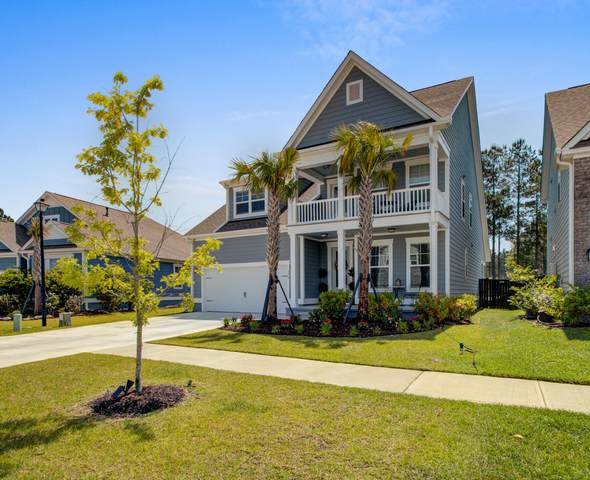 134 Whaler Avenue, Summerville, SC 29486 (#21012057) :: Realty ONE Group Coastal