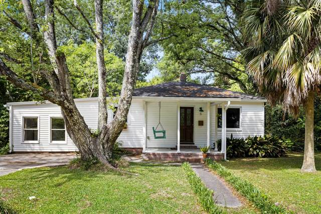 5 Jerry Drive, Charleston, SC 29407 (#21012058) :: Realty ONE Group Coastal