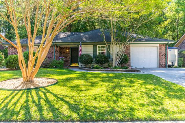 113 Surrey Drive, Summerville, SC 29486 (#21012062) :: Realty ONE Group Coastal