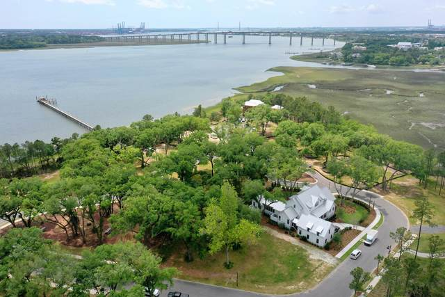 424 Wayfaring Point, Charleston, SC 29492 (#21012063) :: Flanagan Home Team