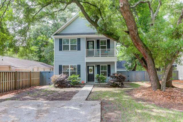 1617 Jessamine Road, Charleston, SC 29407 (#21012071) :: Flanagan Home Team