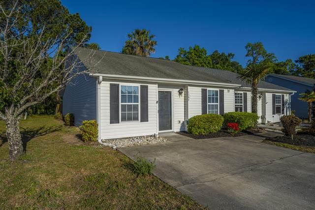 1307 Pinnacle Lane, Charleston, SC 29412 (#21012084) :: Flanagan Home Team