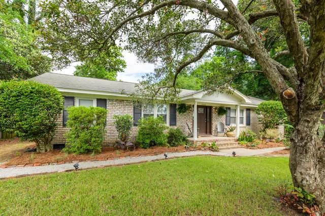 1063 Woodside Drive, Charleston, SC 29412 (#21012100) :: Flanagan Home Team