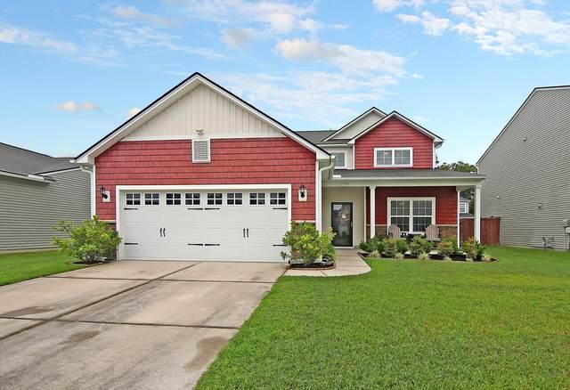 2135 Gammon Street, Charleston, SC 29414 (#21012103) :: Flanagan Home Team