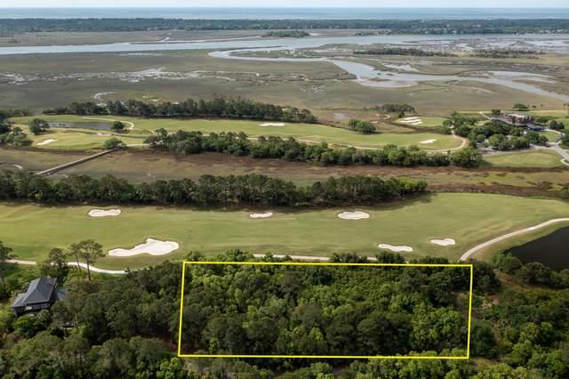 4191 Golf Cottage Lane, Johns Island, SC 29455 (#21012105) :: The Cassina Group