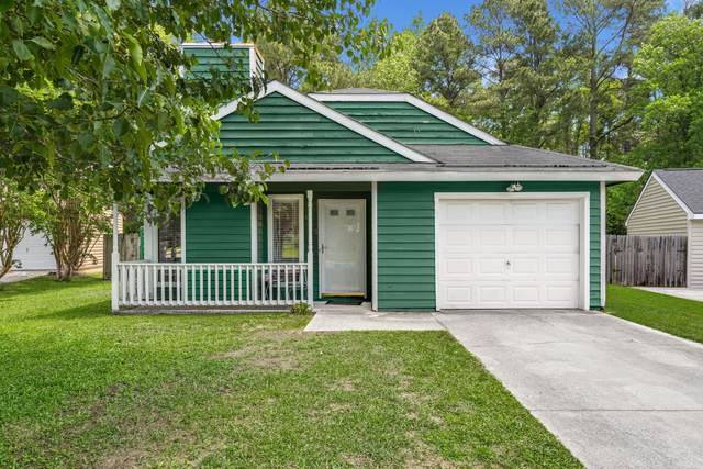 105 Traders Station Road, Summerville, SC 29483 (#21012107) :: Realty ONE Group Coastal