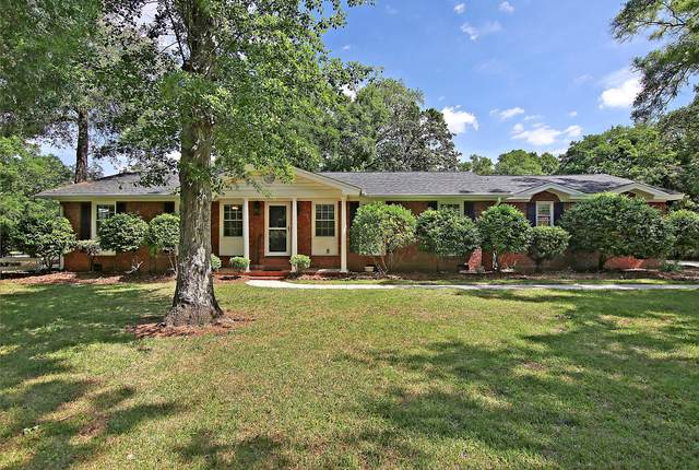 1252 Orange Branch Road, Charleston, SC 29407 (#21012120) :: Flanagan Home Team