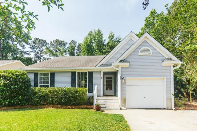 360 Kingston Lane, Mount Pleasant, SC 29464 (#21012128) :: Realty ONE Group Coastal