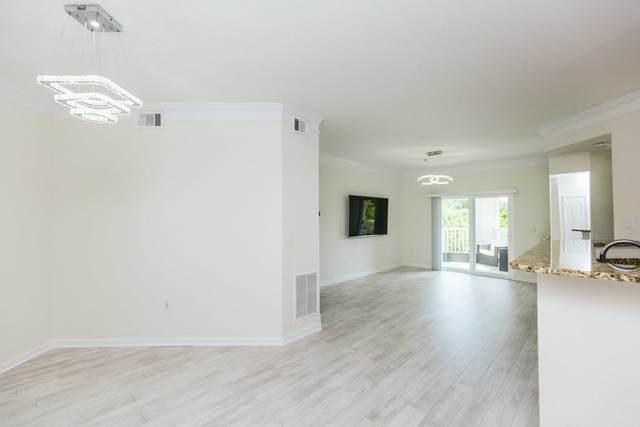 1300 Park West Boulevard #1111, Mount Pleasant, SC 29466 (#21012135) :: Flanagan Home Team