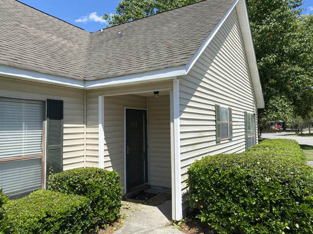 935 Estates Boulevard A,, Charleston, SC 29414 (#21012144) :: Flanagan Home Team