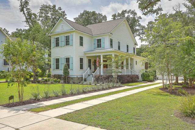 1521 Lindsey Creek Drive, Mount Pleasant, SC 29466 (#21012146) :: Realty ONE Group Coastal