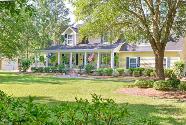 115 Pressley Avenue, Summerville, SC 29483 (#21012147) :: Flanagan Home Team