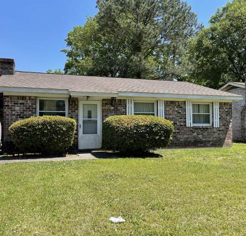 4 Ferncliff Way, Goose Creek, SC 29445 (#21012148) :: Realty ONE Group Coastal
