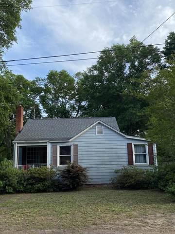 2147 Edisto Avenue, Charleston, SC 29412 (#21012151) :: Flanagan Home Team