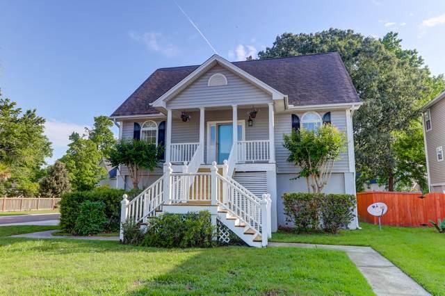 356 Clayton Drive, Charleston, SC 29414 (#21012153) :: Flanagan Home Team