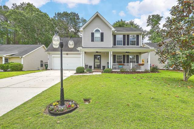 556 Hainesworth Drive, Charleston, SC 29414 (#21012155) :: Flanagan Home Team