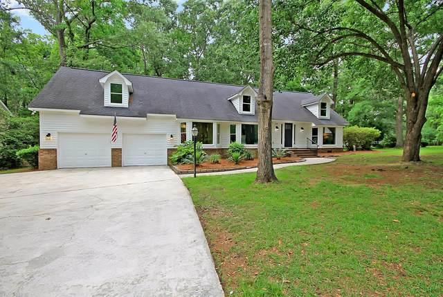 200 Hampton Drive, Summerville, SC 29485 (#21012158) :: Realty ONE Group Coastal