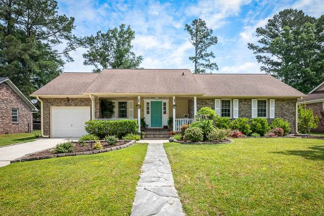 211 Vickie Street, Ladson, SC 29456 (#21012166) :: Realty ONE Group Coastal