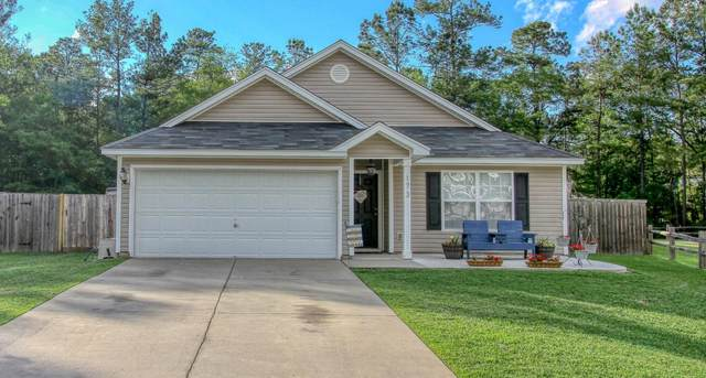 173 Blackstone Drive, Moncks Corner, SC 29461 (#21012180) :: The Cassina Group