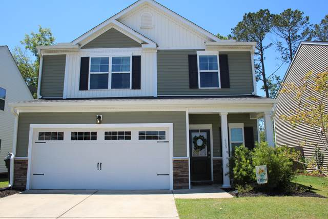 455 Brookgreen Drive, Moncks Corner, SC 29461 (#21012186) :: The Cassina Group