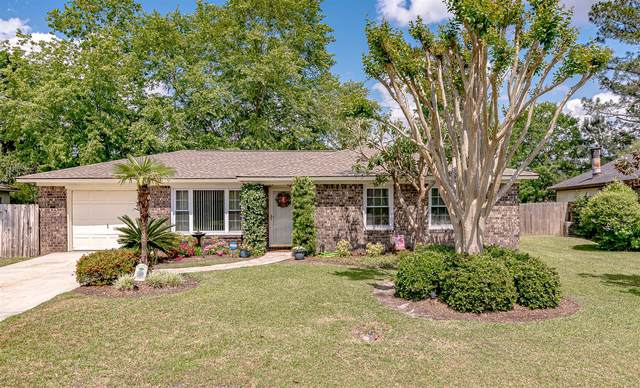 309 Lilac Drive, Summerville, SC 29483 (#21012188) :: Flanagan Home Team