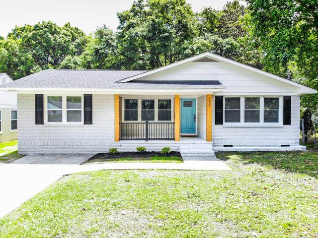 1305 5th Avenue, Charleston, SC 29407 (#21012193) :: Flanagan Home Team