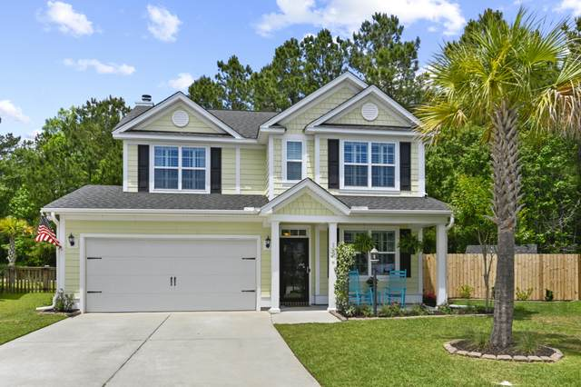 220 Carriage Hill Place, Wando, SC 29492 (#21012194) :: Flanagan Home Team