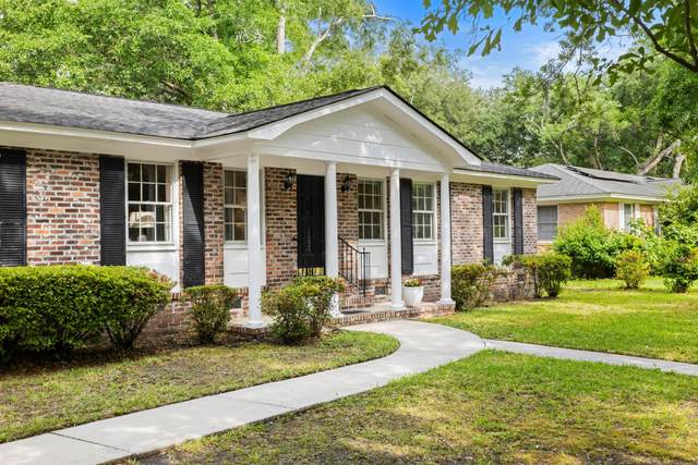 1220 Orange Branch Road, Charleston, SC 29407 (#21012195) :: Realty ONE Group Coastal