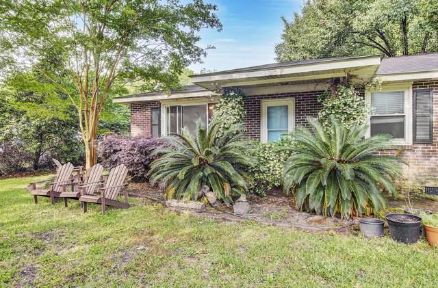 1317 Jeffords Street, Charleston, SC 29412 (#21012206) :: Flanagan Home Team