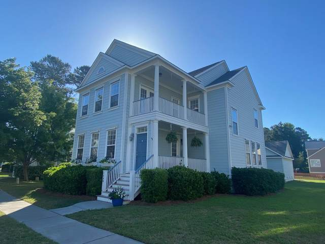 1444 Clancy Road, Mount Pleasant, SC 29466 (#21012219) :: Realty ONE Group Coastal