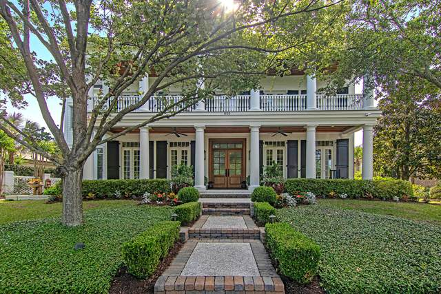 655 Island Park Drive, Charleston, SC 29492 (#21012220) :: The Gregg Team