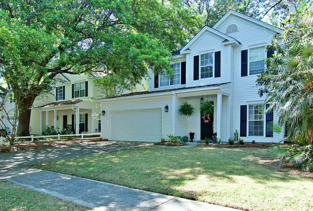 1582 Harborsun Drive, Charleston, SC 29412 (#21012227) :: Realty ONE Group Coastal