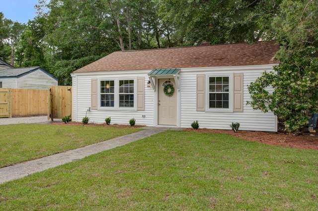 5619 Read Street, North Charleston, SC 29406 (#21012230) :: Flanagan Home Team