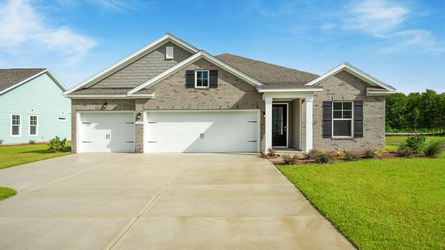 610 Chigwell Springs Lane, Summerville, SC 29486 (#21012233) :: Realty ONE Group Coastal