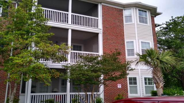 1585 Cambridge Lakes Drive 207-E, Mount Pleasant, SC 29464 (#21012235) :: Realty ONE Group Coastal