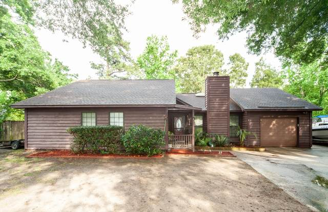 8218 N Split Oak, Charleston, SC 29420 (#21012239) :: Realty ONE Group Coastal