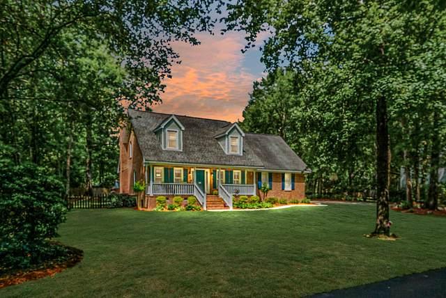 312 Shepard Street, Summerville, SC 29483 (#21012244) :: Flanagan Home Team
