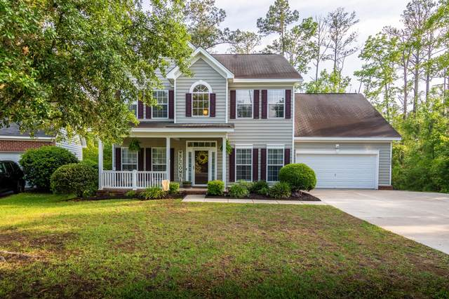 9469 Ayscough Road, Summerville, SC 29485 (#21012249) :: Realty ONE Group Coastal
