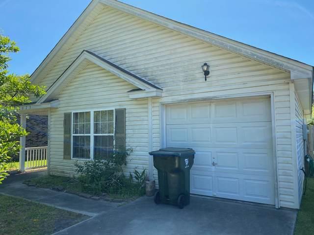 1023 Douglas Wayne Road, Summerville, SC 29486 (#21012258) :: Realty ONE Group Coastal