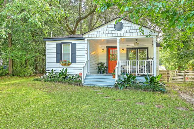 5040 N Rhett Avenue, North Charleston, SC 29405 (#21012260) :: Flanagan Home Team