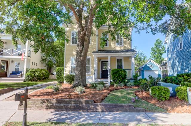 1113 Dawn View Terrace, Mount Pleasant, SC 29464 (#21012265) :: Realty ONE Group Coastal