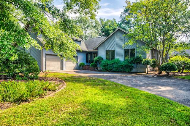 2650 Marsh Creek Drive, Charleston, SC 29414 (#21012266) :: Flanagan Home Team