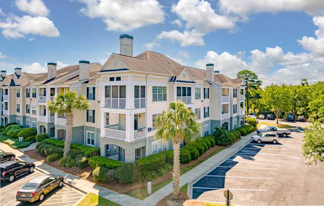 130 River Landing Drive #3204, Charleston, SC 29492 (#21012276) :: Flanagan Home Team