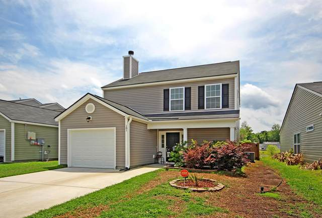 181 Brittondale Road, Summerville, SC 29485 (#21012282) :: Realty ONE Group Coastal