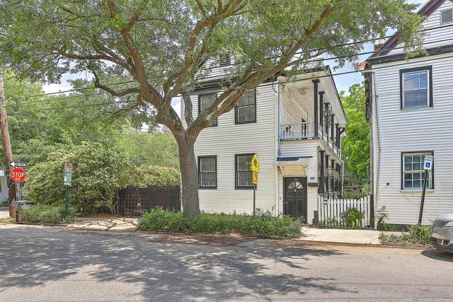 110 America Street, Charleston, SC 29403 (#21012317) :: Realty ONE Group Coastal
