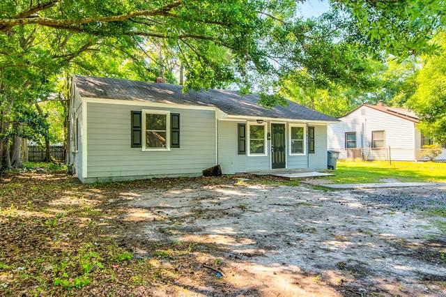 2813 Louise Drive, North Charleston, SC 29405 (#21012318) :: Flanagan Home Team